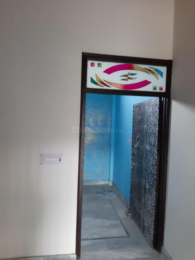 Main Entrance Image of 550 Sq.ft 2 BHK Independent House for buy in Jawahar Colony for 2200000