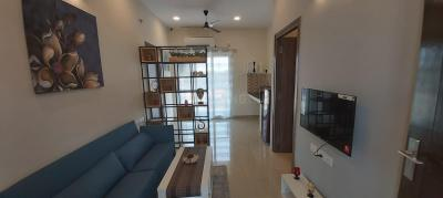 Gallery Cover Image of 979 Sq.ft 2 BHK Apartment for buy in Semmancheri for 3900000