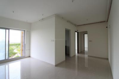 Gallery Cover Image of 1050 Sq.ft 2 BHK Apartment for rent in Mulund West for 38000