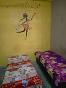 Bedroom Image of Samriddhi PG For Girls in Laxmi Nagar