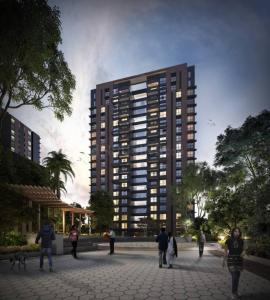 Gallery Cover Image of 2250 Sq.ft 4 BHK Apartment for buy in Sobha HRC Pristine, Jakkur for 22500000