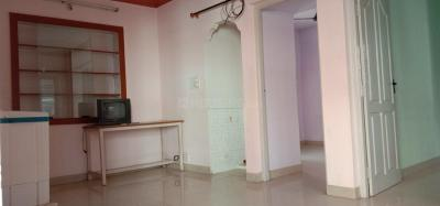 Gallery Cover Image of 1211 Sq.ft 2 BHK Independent Floor for rent in Murugeshpalya for 18000