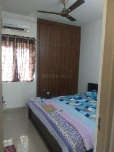 Gallery Cover Image of 850 Sq.ft 2 BHK Apartment for rent in Adambakkam for 15000