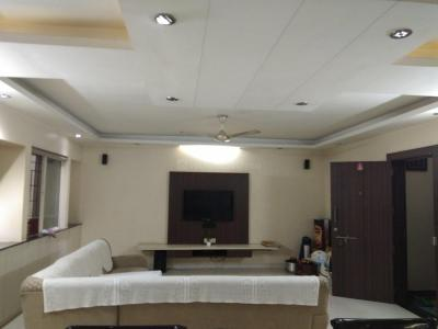 Gallery Cover Image of 1650 Sq.ft 3 BHK Apartment for rent in Warje for 30000