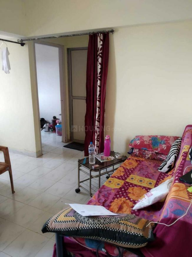 Bedroom Image of 350 Sq.ft 1 RK Apartment for rent in Andheri East for 20000