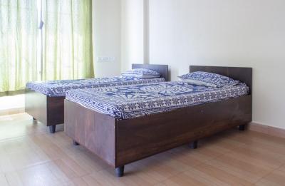 Bedroom Image of 802 A Mont Vert Corsica in Balewadi