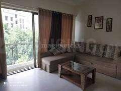 Gallery Cover Image of 650 Sq.ft 1 BHK Apartment for rent in Mira Road East for 14500