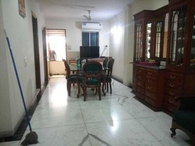 Gallery Cover Image of 1180 Sq.ft 3 BHK Apartment for rent in Santacruz East for 100000