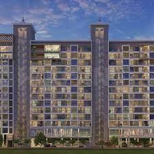 Gallery Cover Image of 1100 Sq.ft 2 BHK Apartment for buy in Metropark County, Balewadi for 7500000