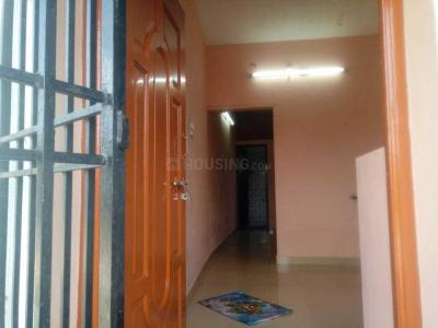 Gallery Cover Image of 300 Sq.ft 1 RK Independent House for rent in Sithalapakkam for 4500