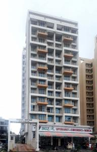 Gallery Cover Image of 1150 Sq.ft 2 BHK Apartment for buy in Ulwe for 10000000
