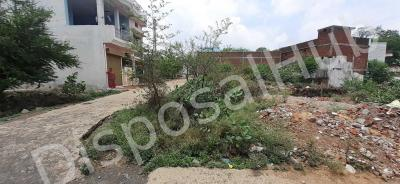 1300 Sq.ft Residential Plot for Sale in Ghamapur, Jabalpur