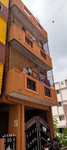 Gallery Cover Image of 2500 Sq.ft 6 BHK Independent Floor for buy in Muneshwara Nagar for 18000000