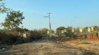 3897 Sq.ft Residential Plot for Sale in Serilingampally, Hyderabad