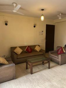 Gallery Cover Image of 1440 Sq.ft 3 BHK Apartment for rent in Sector 78 for 18500