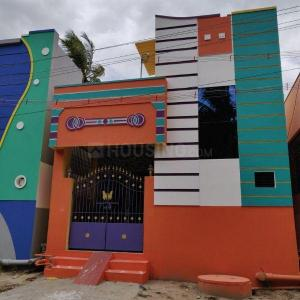 Gallery Cover Image of 550 Sq.ft 1 BHK Independent House for buy in Kandhan Kollai for 2300000