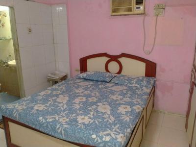 Bedroom Image of PG 5061051 Kharghar in Kharghar