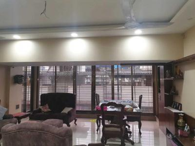 Gallery Cover Image of 1500 Sq.ft 3 BHK Apartment for rent in Lok Terraces CHS, Vashi for 65000
