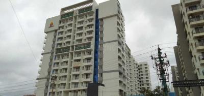 Gallery Cover Image of 1190 Sq.ft 2 BHK Apartment for rent in Whitefield for 27000