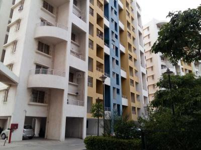 Gallery Cover Image of 650 Sq.ft 2 BHK Apartment for rent in Anand Nagar for 17000