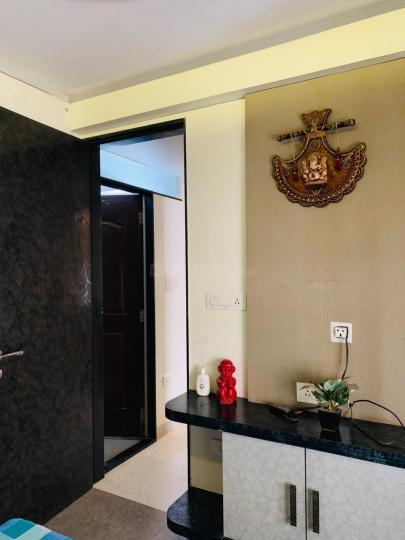 Bedroom Image of 980 Sq.ft 2 BHK Apartment for rent in Marine Lines for 75000