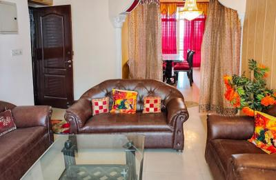 Gallery Cover Image of 1841 Sq.ft 3 BHK Apartment for rent in PI Greater Noida for 25000