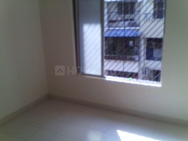 Bedroom Image of 1000 Sq.ft 2 BHK Apartment for rent in Narhe for 11000