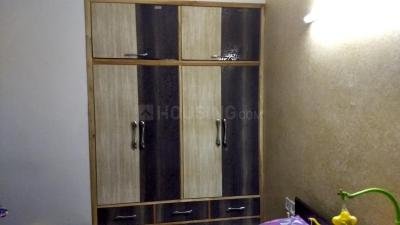 Gallery Cover Image of 1425 Sq.ft 2 BHK Apartment for rent in Paramount Symphony, Crossings Republik for 10000