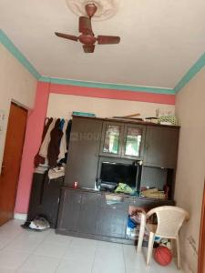 Gallery Cover Image of 1220 Sq.ft 3 BHK Apartment for buy in Rashmi Heights, Nalasopara East for 5800000