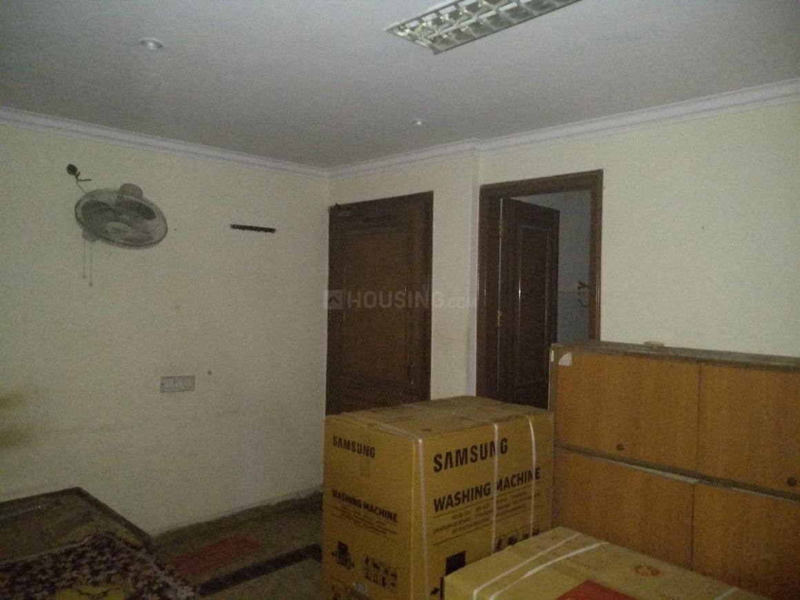 Bedroom Image of PG 3806490 Sangam Vihar in Sangam Vihar