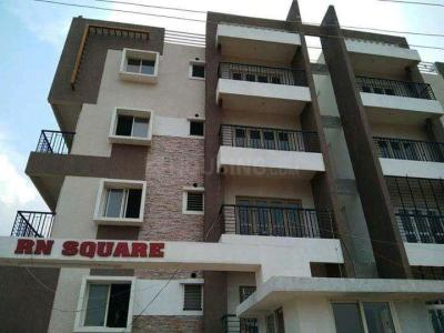 Gallery Cover Image of 1360 Sq.ft 3 BHK Apartment for buy in Anjanapura Township for 6000000