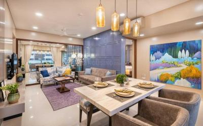 Gallery Cover Image of 1400 Sq.ft 3 BHK Apartment for buy in Amar Serenity, Pashan for 13000000