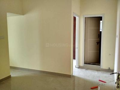 Gallery Cover Image of 665 Sq.ft 1 BHK Apartment for rent in Kasturi Nagar for 11500