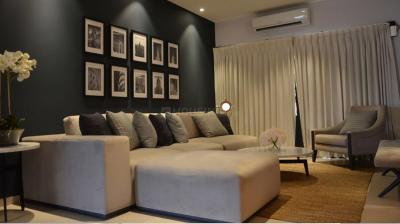 Gallery Cover Image of 1381 Sq.ft 2 BHK Apartment for buy in Sector 108 for 13500000