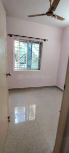 Gallery Cover Image of 500 Sq.ft 1 BHK Apartment for rent in Sadduguntepalya for 11000