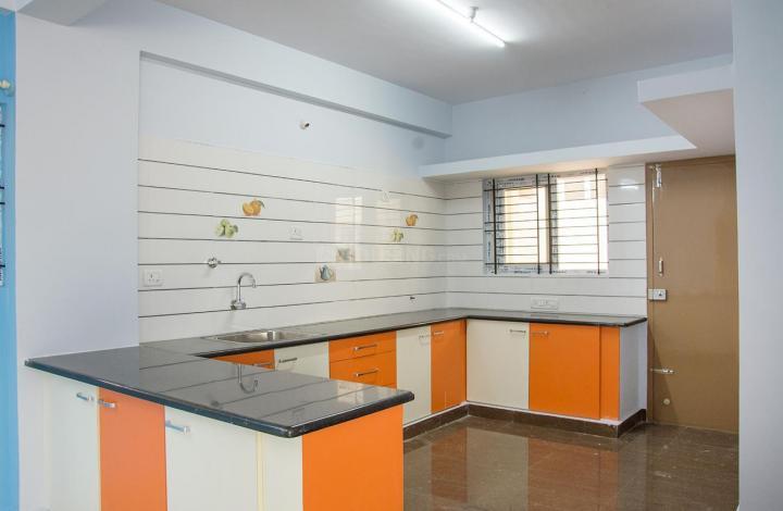 Kitchen Image of Venkataswamy Reddy in HBR Layout