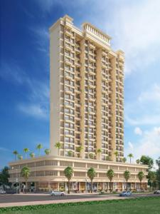 Gallery Cover Image of 880 Sq.ft 2 BHK Apartment for buy in Vashi for 8000000