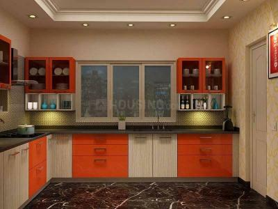 Gallery Cover Image of 1360 Sq.ft 3 BHK Apartment for buy in Migsun Ultimo, Omicron III Greater Noida for 4300000