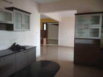 Gallery Cover Image of 1800 Sq.ft 3 BHK Apartment for rent in Koramangala for 65000