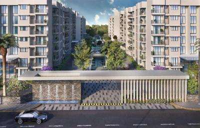 Gallery Cover Image of 1114 Sq.ft 2 BHK Apartment for buy in Sector 150 for 10400000