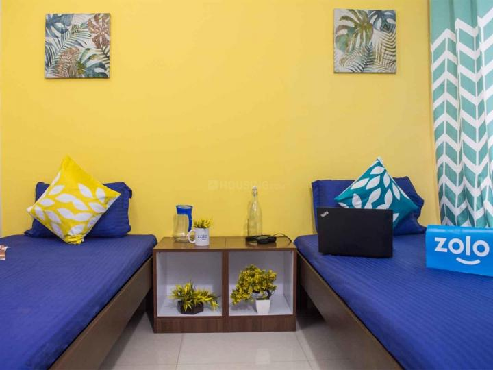 Bedroom Image of Zolo Amplify in Hinjewadi