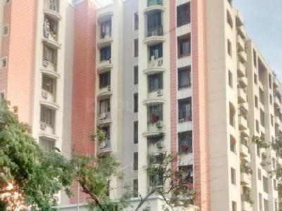 Gallery Cover Image of 1050 Sq.ft 2 BHK Apartment for rent in Goregaon West for 41000