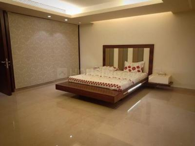 Gallery Cover Image of 7000 Sq.ft 4 BHK Apartment for buy in Sandhu Palace B Wing, Bandra West for 350000000