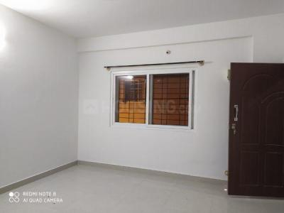 Gallery Cover Image of 600 Sq.ft 1 BHK Apartment for rent in Dooravani Nagar for 16000