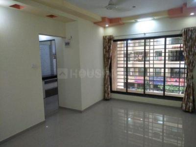 Gallery Cover Image of 525 Sq.ft 2 BHK Apartment for rent in Shree Shakun Greens, Virar West for 8500