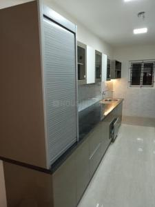 Kitchen Image of 1510 Sq.ft 3 BHK Apartment for rent in Casagrand Ferns, Tambaram for 30000