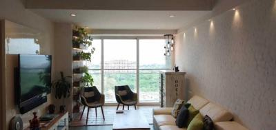Gallery Cover Image of 1800 Sq.ft 3 BHK Apartment for rent in Parel for 120000