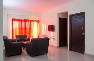 Living Room Image of Akruthi Homes in Kartik Nagar