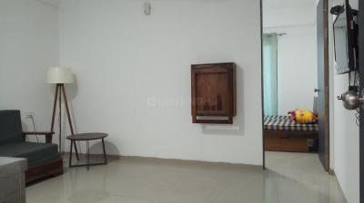 Gallery Cover Image of 500 Sq.ft 1 BHK Independent Floor for rent in DLF Phase 3 for 24000