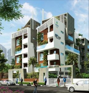 Gallery Cover Image of 1175 Sq.ft 3 BHK Apartment for buy in Jakkur for 7141250